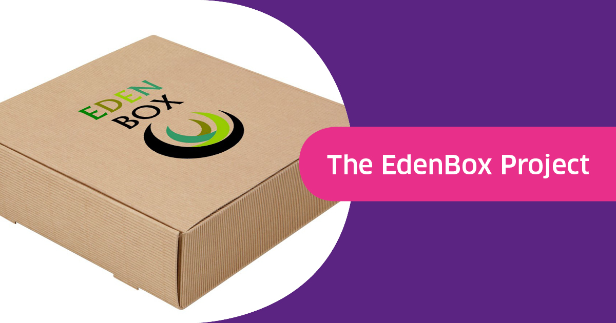 The EdenBox Project