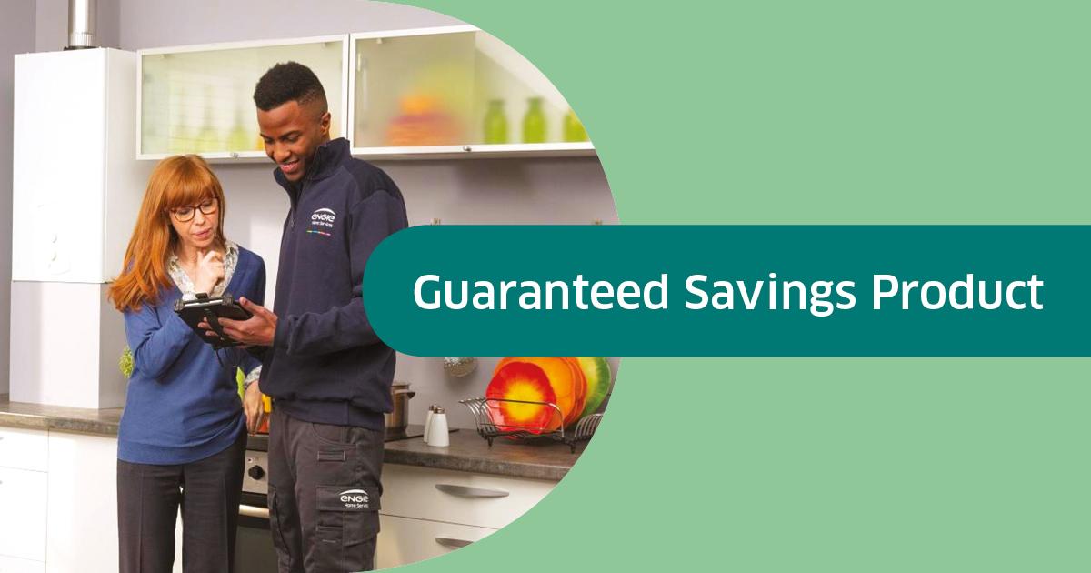 Guaranteed Savings Product