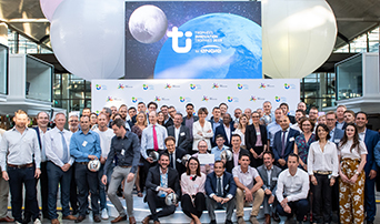 ENGIE Innovation Trophies 2019 Ceremony