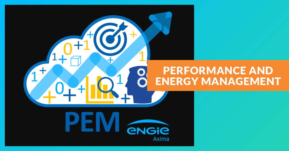 Performance and Energy Management (PEM)