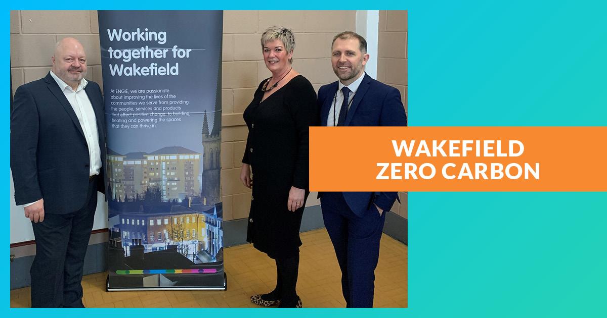 Wakefield Zero Carbon