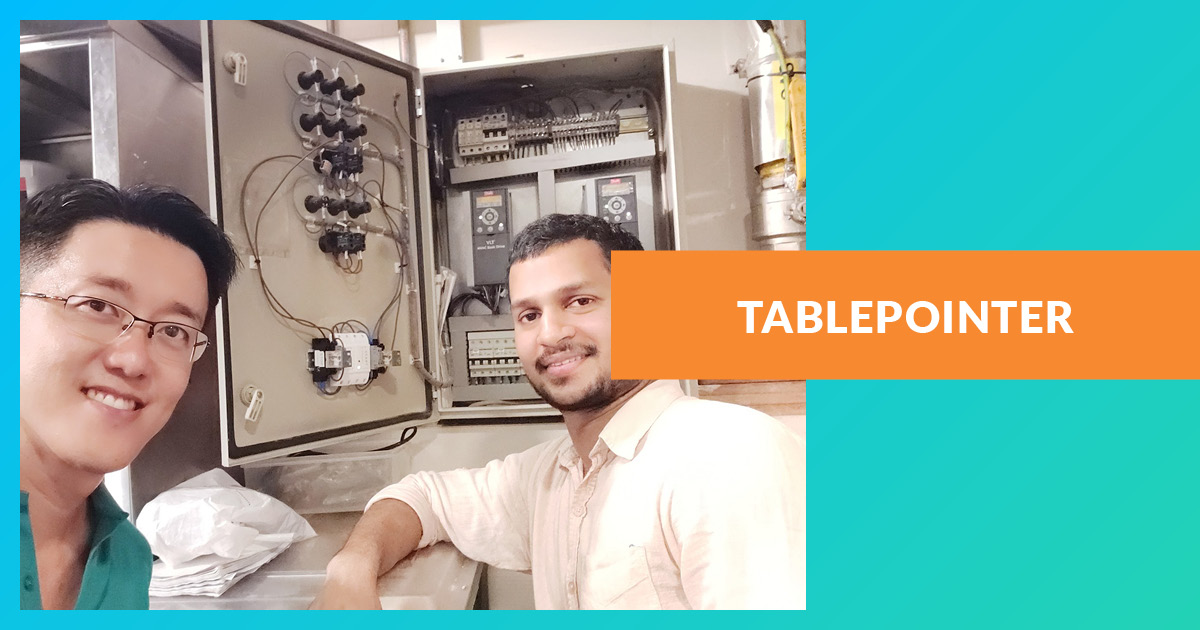 TablePointer