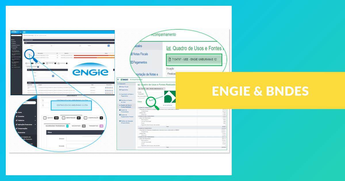 ENGIE & BNDES