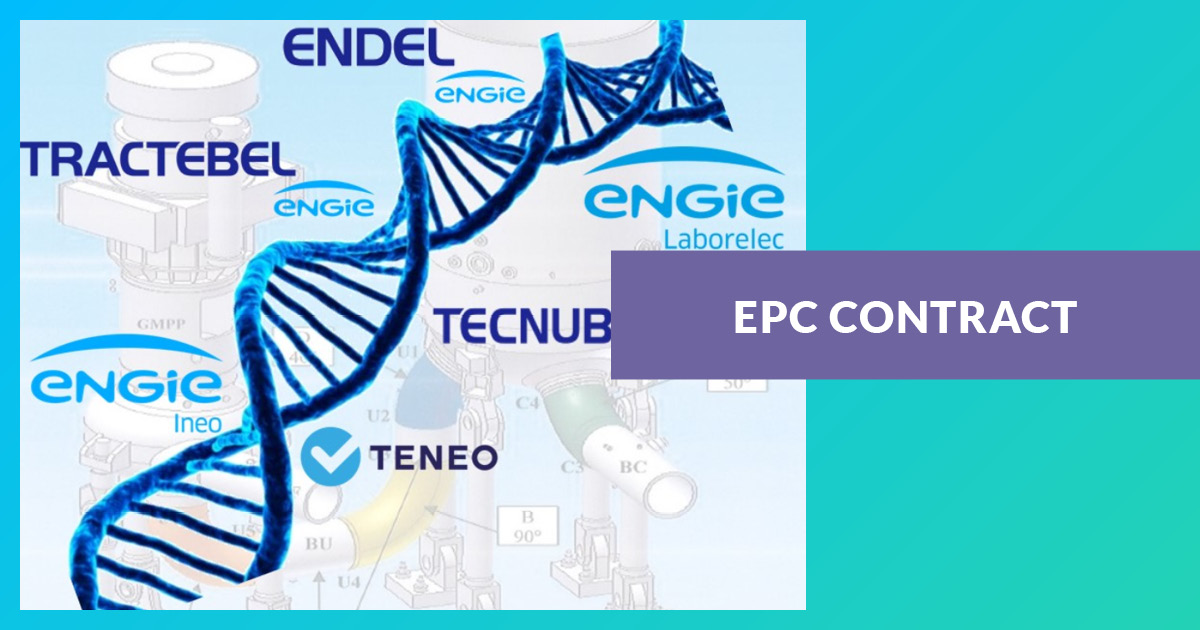 Contrat EPC innovant