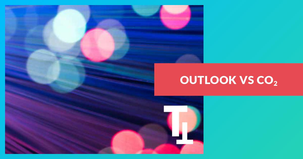 Outlook Vs CO2