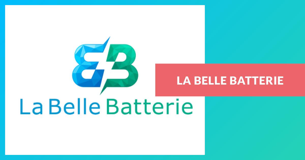 La Belle Batterie