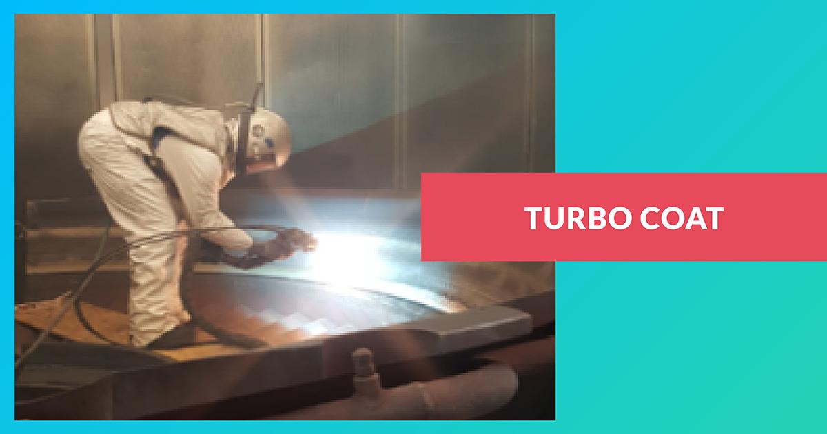 Turbo Coat – La Success Story