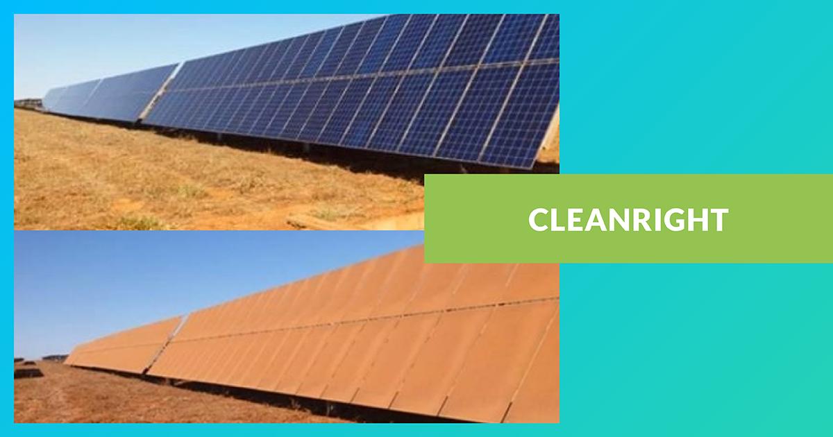 CleanRight - Soyez prêt pour une journée ensoleillée !