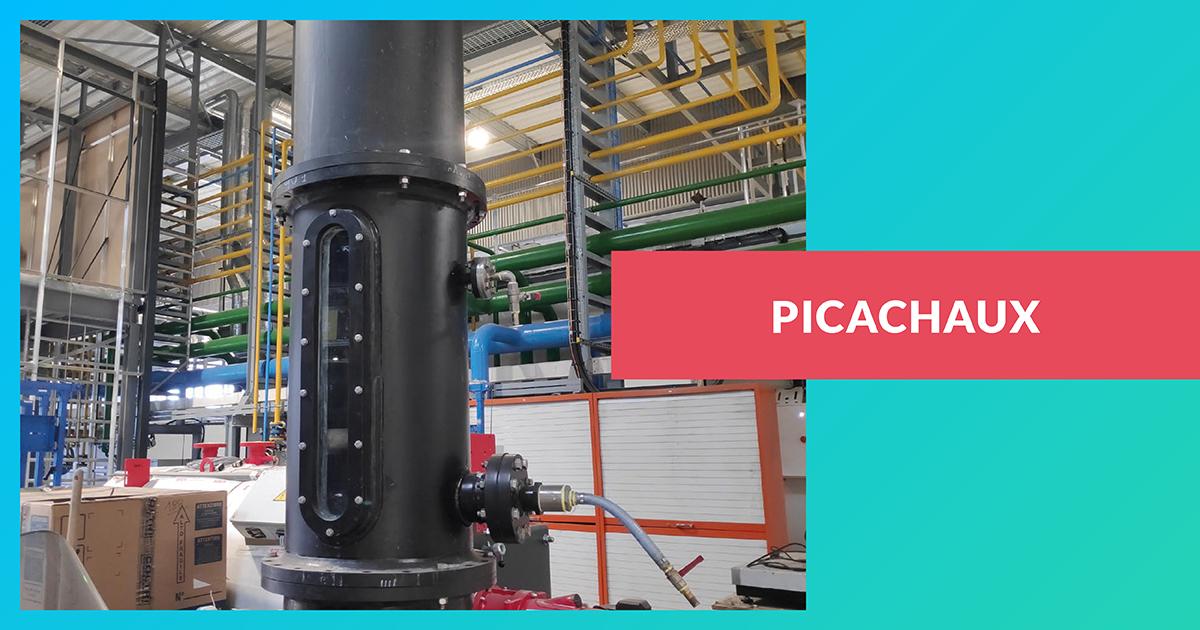 Picachaux