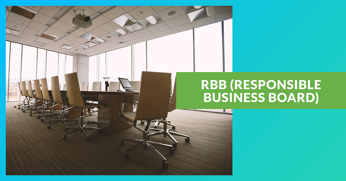 RBB (Responsible Business Board)