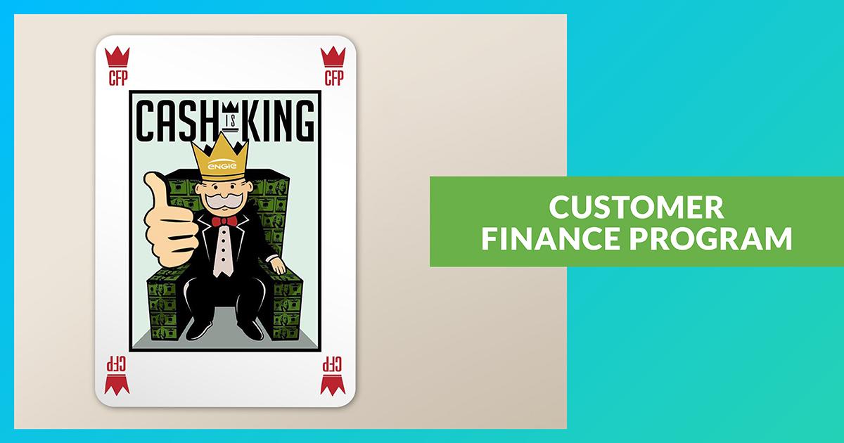 Customer Finance Program