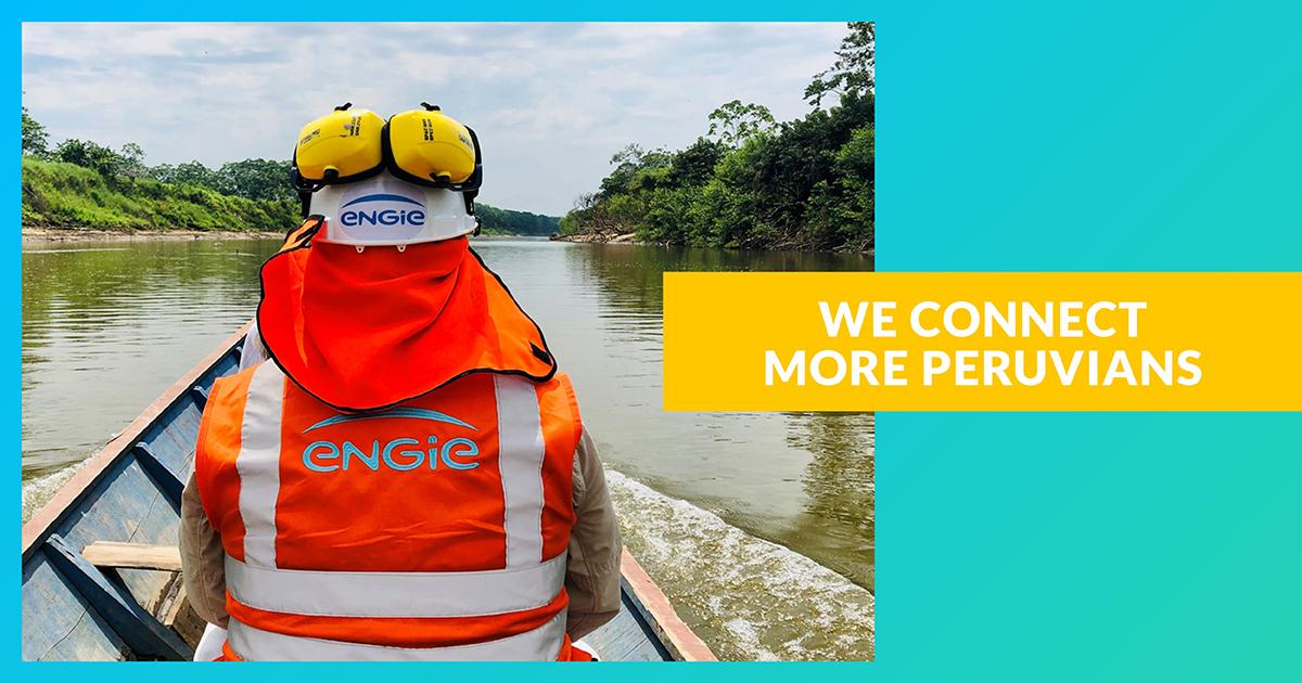 Nous connectons plus de péruviens d'Iquitos à Pucallpa grâce au réseau micro-ondes de la Dorsal