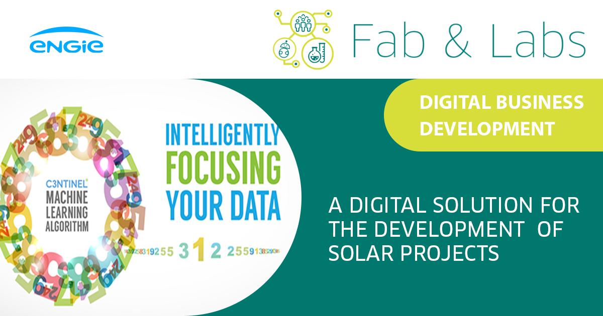DBD - Digital Business Development