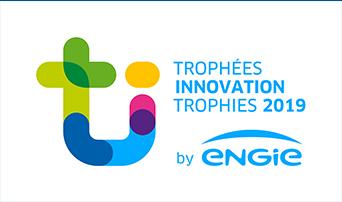 Trophées de l'Innovation 2019