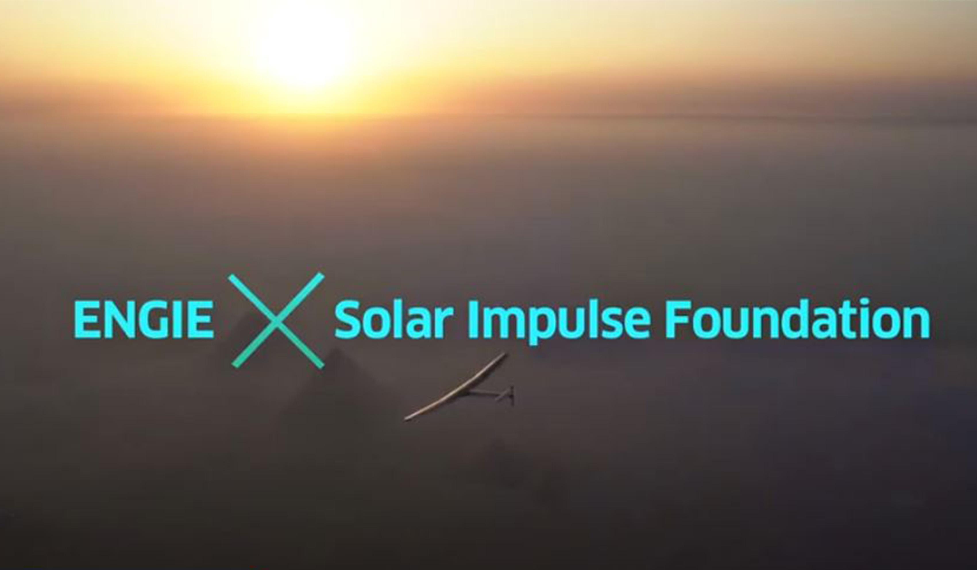 La Fondation Solar Impulse s'implique dans les Trophées Innovation ENGIE