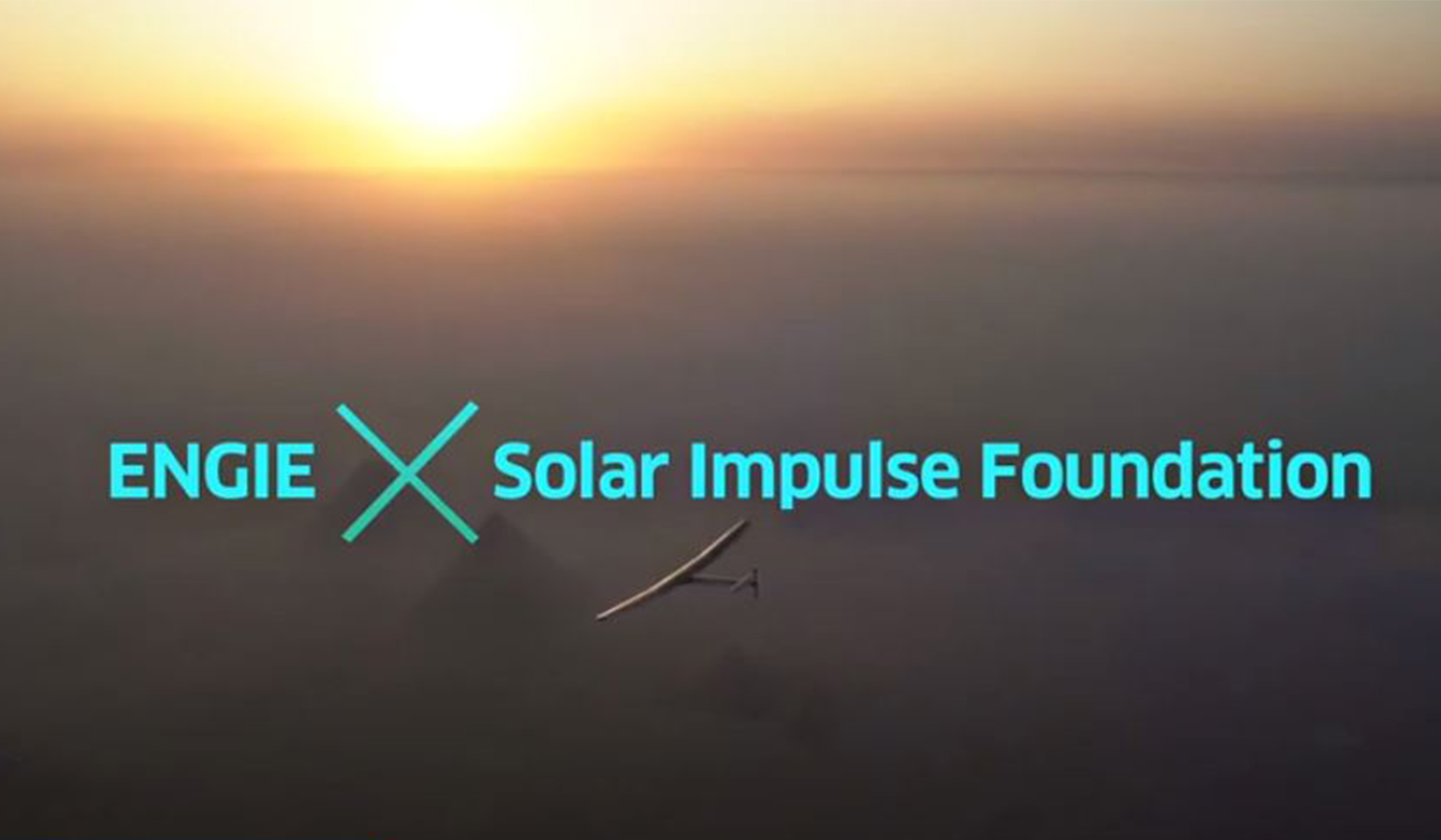 How is the Solar Impulse Foundation involved in the ENGIE Innovation Trophies?