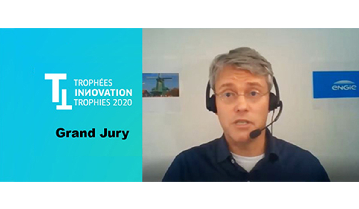 [REPLAY] Pitch Session #4 (Part one) for Grand Jury Innovation Trophies 2020 - 11 Juin