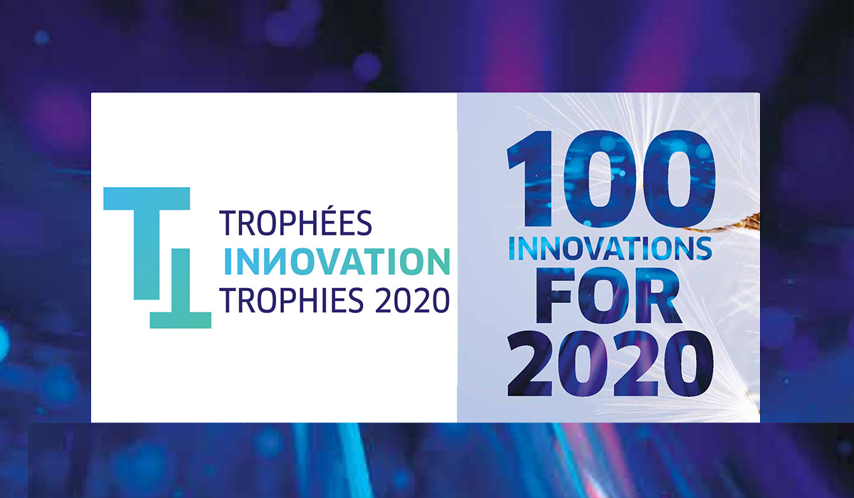 100 innovations for 2020
