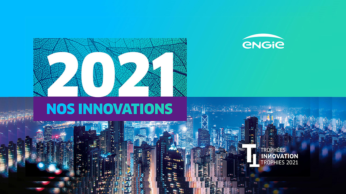 Nos Innovations 2021 - Le Book