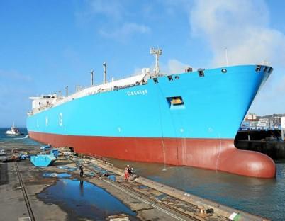 Cargo Onboard