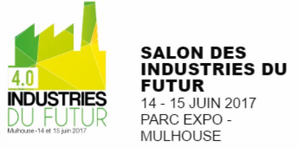 Salon industries du futur engie innovation for Salon industrie du futur
