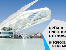Grands Prix de l'Innovation ENGIE Brésil 2019