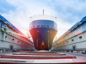 Appel à Solutions de maintenance prédictive adaptées au milieu naval
