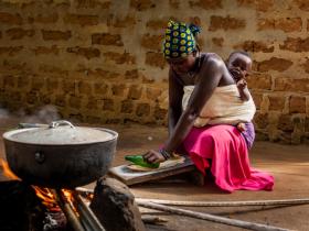 Appel à projets: solutions électriques de cuisson pour l'Afrique subsaharienne