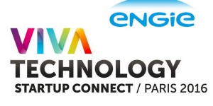 Market Place de start-up, Viva Technology Paris