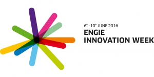 Découvrez l'ENGIE Innovation Week 2016
