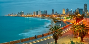 SMART Buildings challenge for startups from Israel