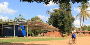 Solutions innovantes de mobilité électrique pour l'Afrique Rurale