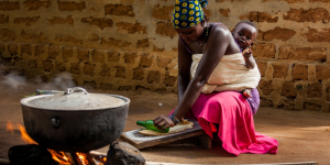 Call for Electric Cooking Solutions for Sub-Saharan Africa