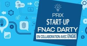 Participez au Prix Start-Up Maison Connectée FNAC DARTY avec ENGIE