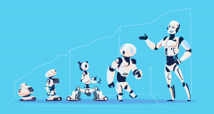 Appel à Projets : Robot compagnon multi services pour EHPAD