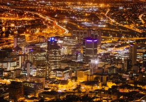 Energy Efficiency in Industrial & Commercial Buildings in South Africa