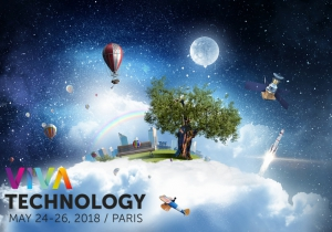 Vivatech Mobility and Smart City Challenge