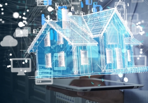 Call for smart home solutions focused on energy efficiency in domestic properties