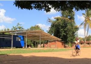 Innovative Electric Mobility Solutions for Rural Africa