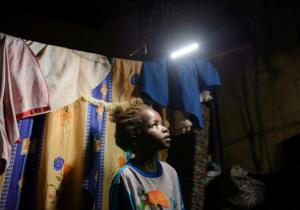 Appel à Solutions d'Energie urbaine et d'Assainissement de l'Eau en Afrique subsaharienne
