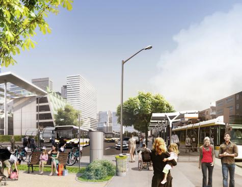 MOBILITE URBAINE  - Quelle mobilité demain dans la ville ?