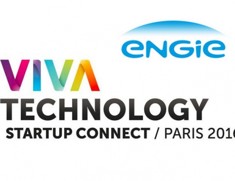 Startup Marketplace, Viva Technology Paris