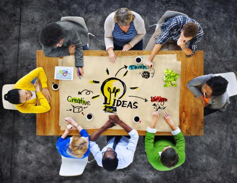 Solutions innovantes pour favoriser l'engagement des collaborateurs