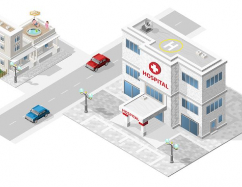 Smart hôpital : Accompagner la mutation vers l'hôpital de demain