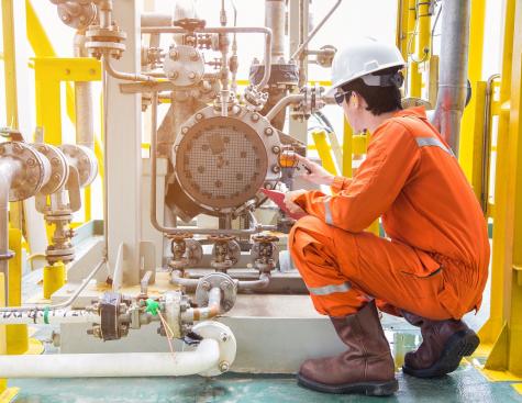 Solutions de contrôle de la qualité des huiles de lubrification