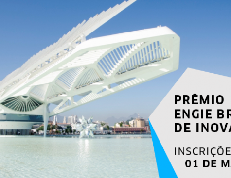 ENGIE BRAZIL INNOVATION AWARD 2019
