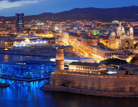 MED'INNOVANT Challenge : Call for Solutions for the Mediterranean City of Tomorrow
