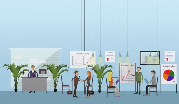 solutions innovantes pour mieux travailler en espaces dynamiques engie innovation. Black Bedroom Furniture Sets. Home Design Ideas