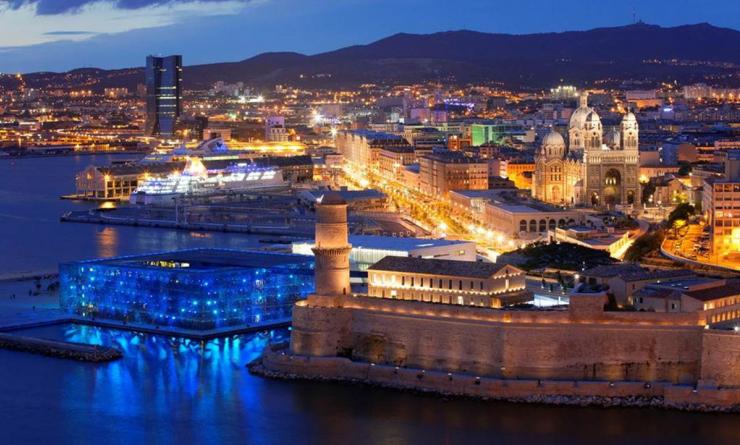 Concours MED'INNOVANT : Appel à Solutions pour la Ville Méditerranéenne de Demain